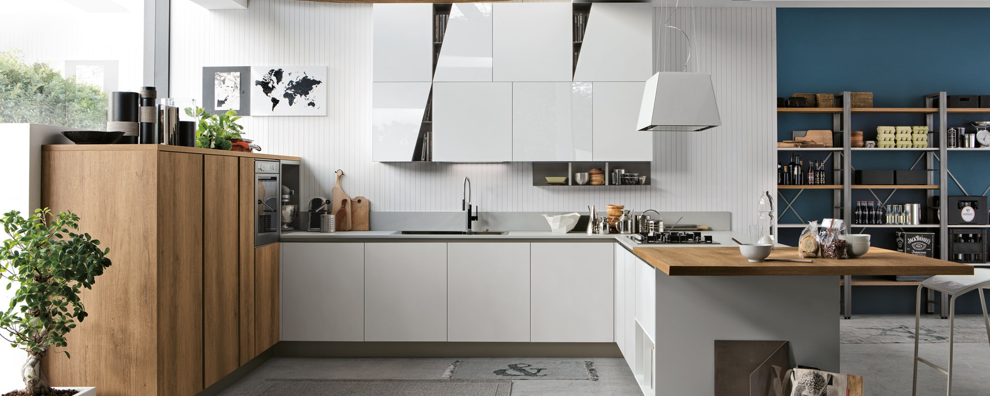 Stosa Cucine – Cucine & Co