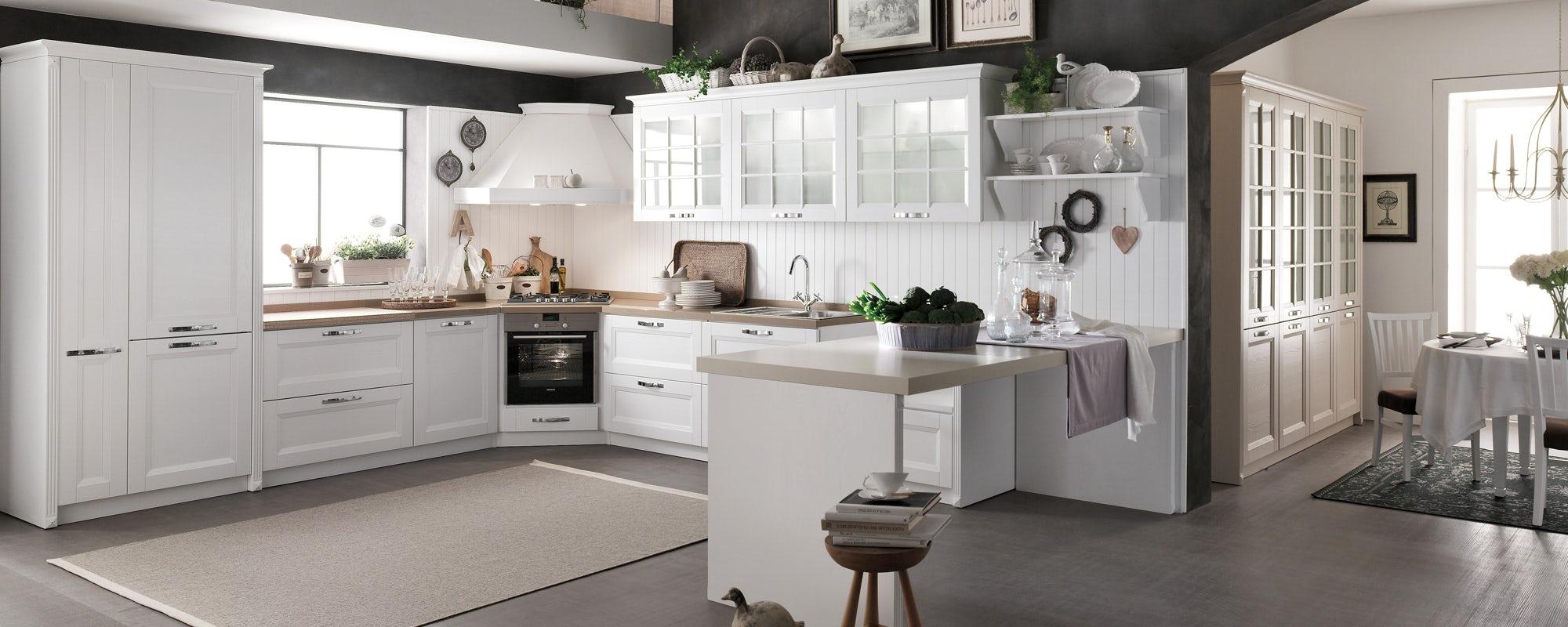 Cucine Stosa Prezzi 2018 beverly – cucine & co