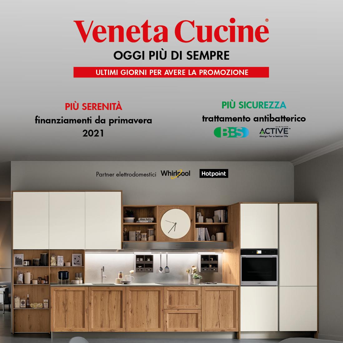 Veneta Cucine Cucine Co